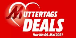 Muttertag Deals bei Media Markt