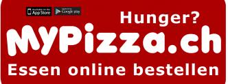 MyPizza: 10% Rabatt zum Valentinstag