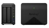 Synology NAS und Router zu Aktionspreisen bei digitec