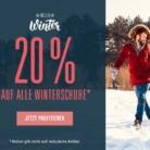 20% auf Winterschuhe bei Ochsner Shoes, z.B. Varese Roll Damen Chelsea Boot für CHF 95.90 statt CHF 119.90