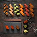 40% Rabatt auf Sushi von Negishi Sushi (nur bei Abholung)