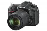 Nikon D7200 18-105mm bei melectronics