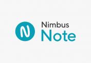 EDIT: Nur noch 3 Tage – Nimbus Note Lifetime Deal (inklusiv 10% oder 10usd Rabatt)