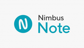 Nimbus Note Lifetime Deal (inklusiv 10% oder 10usd Rabatt)
