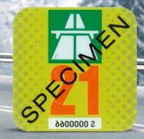OBI: Autobahnvignette für CHF 30.- anstatt CHF 40.-