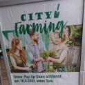 Migros City Farming, ZH-Oerlikon direkt am Marktplatz (Offliner)