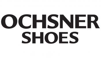 Ochsner Shoes: 30% Rabatt auf Outdoor-Schuhe (ausser SALE)