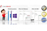Microsoft-Software als Download