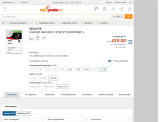 SEAGATE IronWolf NAS HDD, 16TB (ST16000VN001)