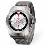 MyKronoz ZeTime Premium & Elite Smartwatches bei Manor für CHF 100.-
