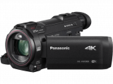 4K Camcorder PANASONIC HC-VXF999EG-K bei MediaMarkt für 619.- CHF
