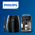 20% im Christmas Sale bei Philips