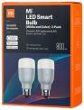 Xiaomi LED E27 (Farbig) 2er Pack