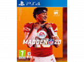 Madden NFL 20 (PS4 & Xbox One) bei Alcom/melectronics