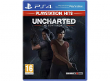 PS4: Uncharted – The Lost Legacy