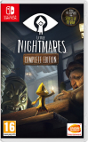 Little Nightmares™ Complete Edition (Switch)