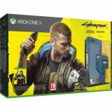 Hammer – Xbox One X Cyberpunk 2077 Limited Edition bei fnac.ch
