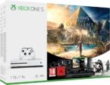 Microsoft Xbox One S, 1.0TB mit Assassin's Creed bei digitec