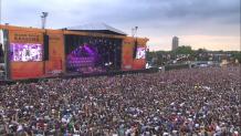 Gratis Stream: Pearl Jam Konzert beim Hard Rock Calling 2010