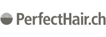 PerfectHair.ch: 10 Franken Gutschein ab MBW 120 Franken