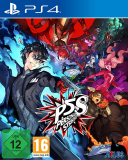 Persona 5 Strikers – Limited Edition (PS4 & Nintendo Switch) bei Amazon.de