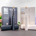 Schallzahnbürste Philips Sonicare DiamondClean 9900 Prestige (HX9992/11 und HX9992/12) bei Amazon/melectronics