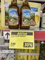 Quöllfrisch Naturtrüeb mit 58% Rabatt
