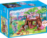 Playmobil Fairies Waldfeenhaus bei BabyJoe