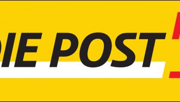Drei vorfrankierte Postkarten gratis