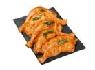 BBQ Pouletschenkel bei Denner für 4.95 CHF pro KG