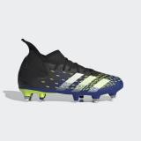 Outdoor-Fussballschuhe Predator in diversen Grössen & Farben bei Adidas