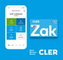 Gratis Zak Konto eröffnen und CHF 25.- Startguthaben + CHF 50.- microspot Gutschein erhalten