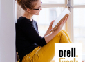Orell Füssli: 20% Rabatt auf (fast) alles ab CHF 40.-