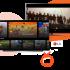 Zattoo Ultimate 2 Monate kostenlos + LG Smart-TV gewinnen