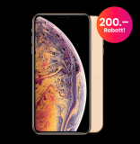 Apple iPhone XS Max Gold 64 GB auf 123mobile.ch