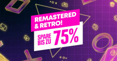 PlayStation Store – Jede menge Aktionen!