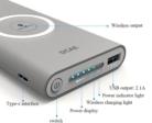 Qi Wireless Powerbank 10'000mAh für CHF 18.10
