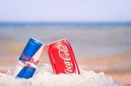 Coca Cola unter 9 Franken und Red Bull unter 23 Franken am 02.01.2021