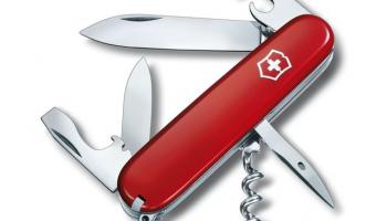 Microspot: 20% Rabatt auf Victorinox Produkte