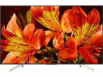 SONY KD-43XF8505 LED-TV für CHF 760.55 bei MediaMarkt
