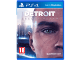 PS4 Game Detroit – Become Human bei MediaMarkt