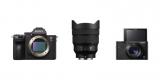 10% auf ausgewählte Sony Kameras und Objektive bis 01.04 bei digitec