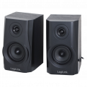 LogiLink Hi-Fi Aktivlautsprecher bei Galaxus