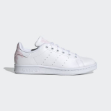 STAN SMITH J CLOUD WHITE / CLEAR PINK bei Adidas