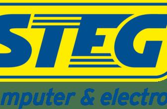 STEG & PCP.ch Gutschein und Rabatte 2018
