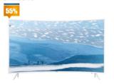 Samsung TV UE-55KU6510 bei MElectronics für CHF 699.-