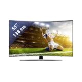 55″ Curved TV SAMSUNG UE55NU8509 bei STEG für 1079.90 CHF