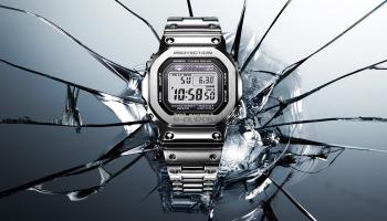 Retro G-Shock GMW-B5000D für Bestpreis