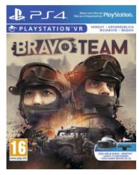 """PS4-Game """"BRAVO TEAM"""" für nur Fr. 9.–"""