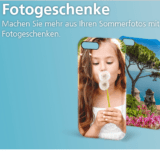 CHF 10.- Rabatt auf fast alles bei ifolor
